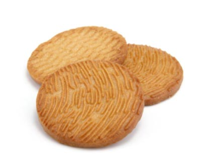 Soft biscuit 4